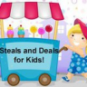 Kids Deals