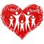 1heart1family